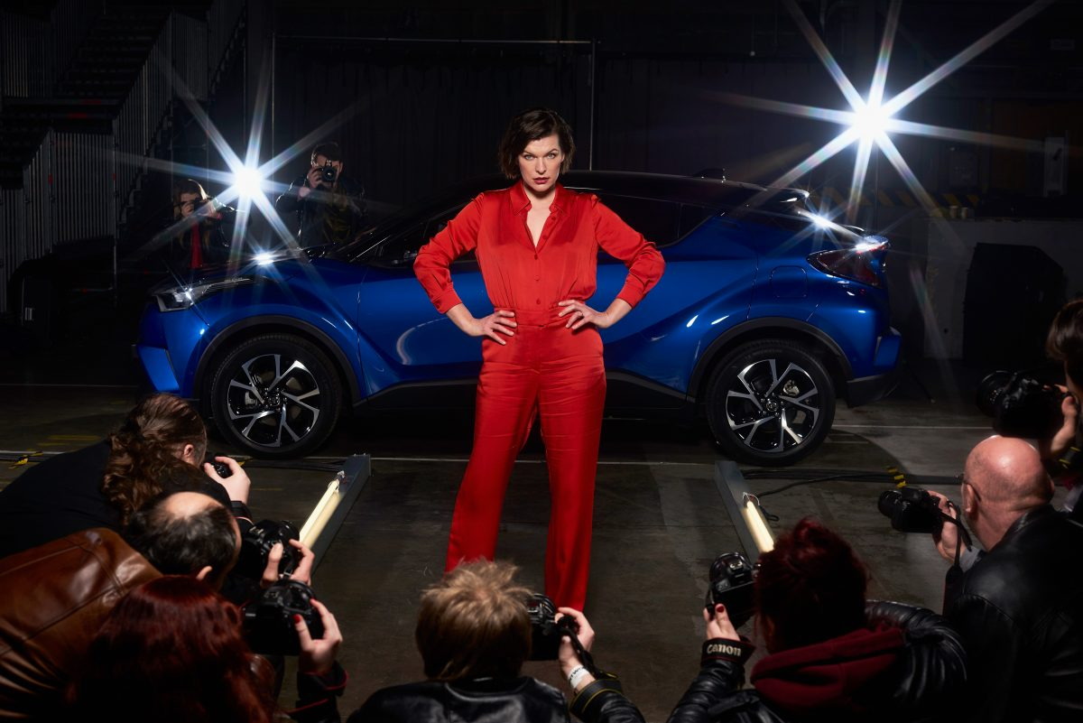 FedericoR ToyotaCHR