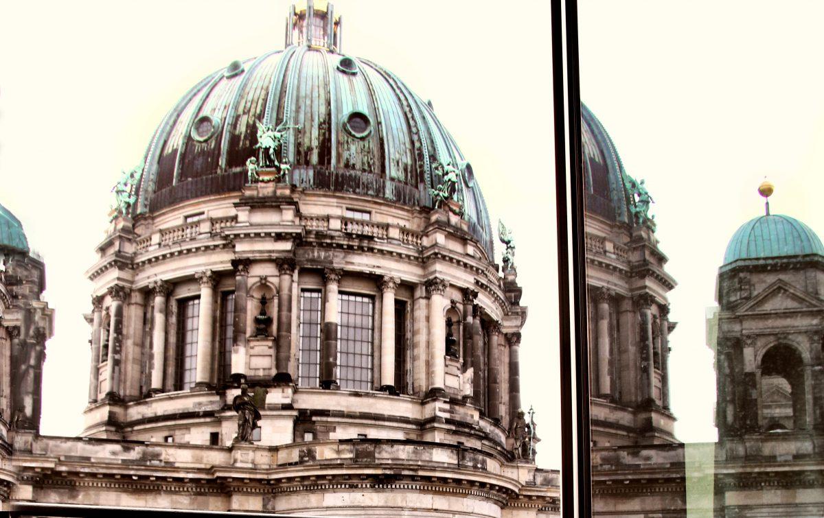 Loving Berlin