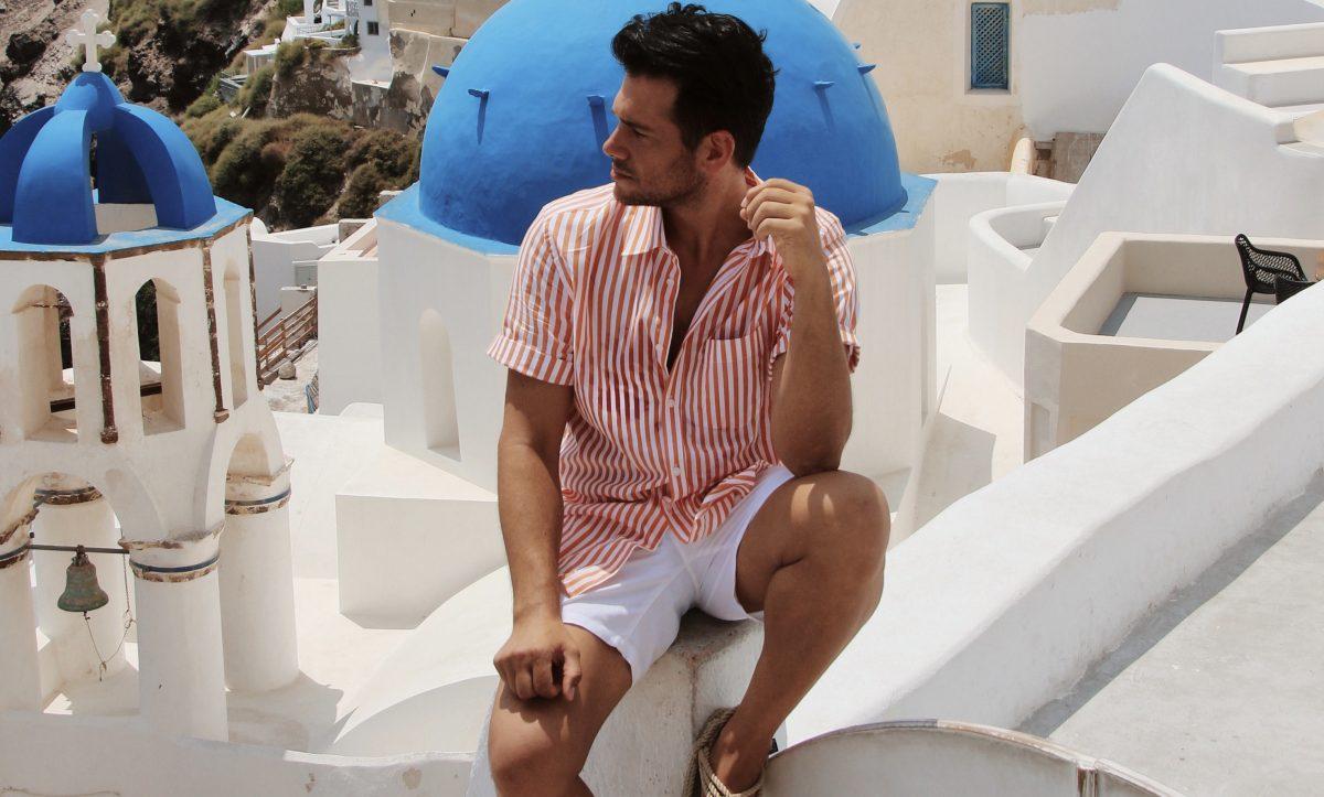 Descubriendo las Islas Griegas